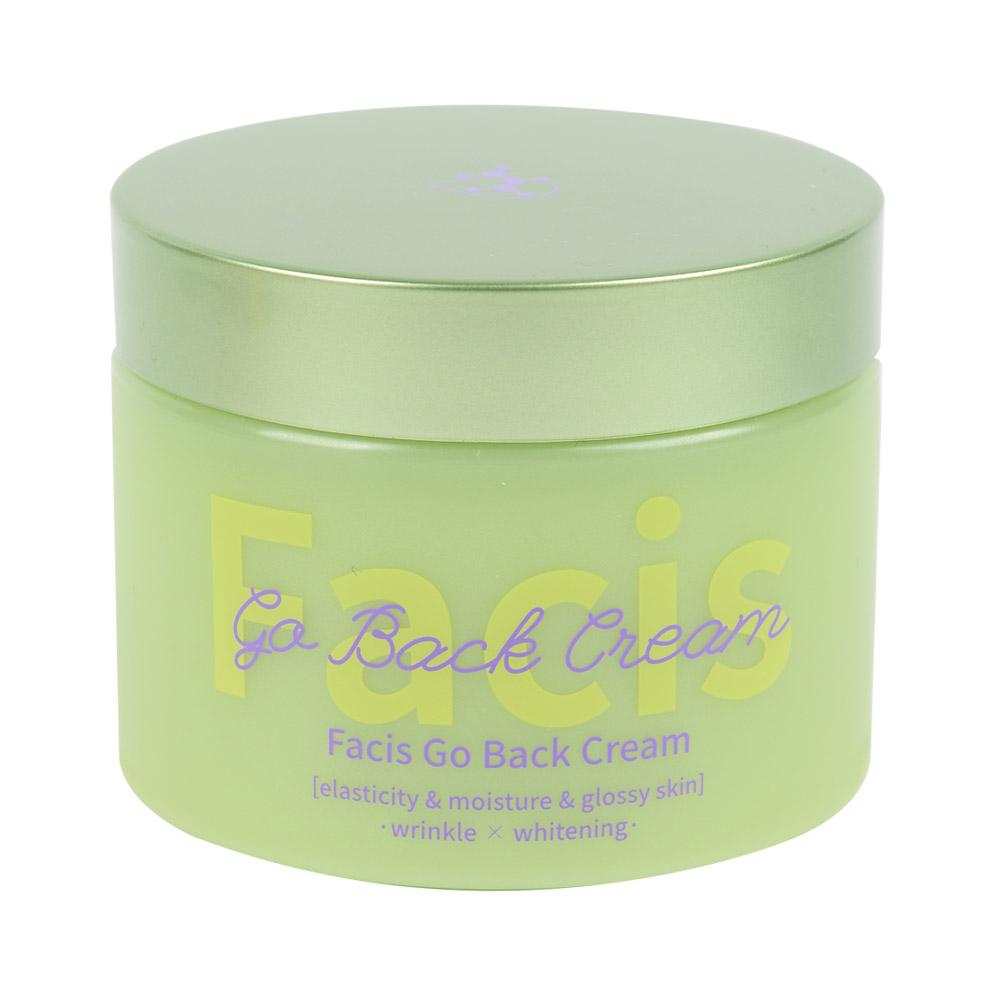 Jigott Facis Go Back Cream Крем для лица с витамином Е