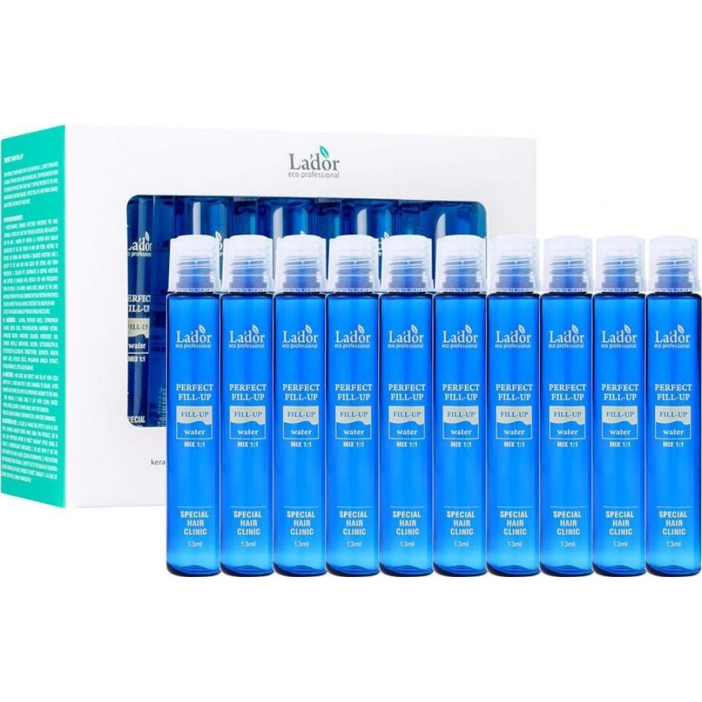 La'Dor Perfect Hair Filler Филлер для восстановления структуры волос