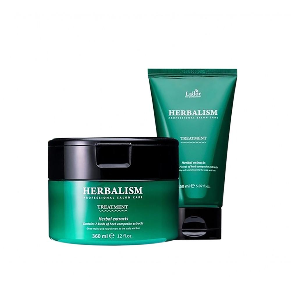 La'dor Herbalism Treatment Маска для волос с аминокислотами