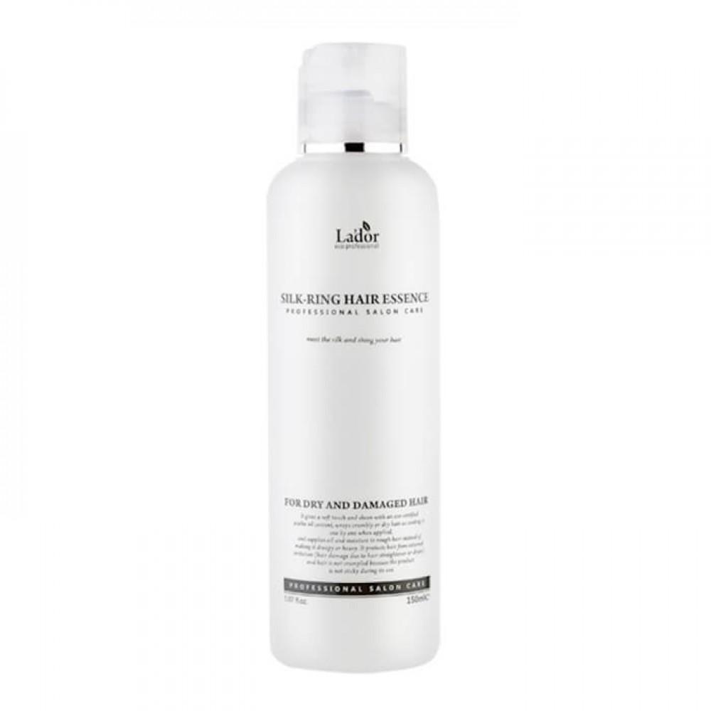 La'dor Eco Silk-Ring Hair Essence Шёлковая эссенция для повреждённых волос