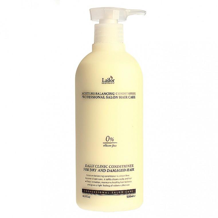 La'Dor Moisture Balancing Сonditioner Кондиционер для волос безсиликоновый увлажняющий