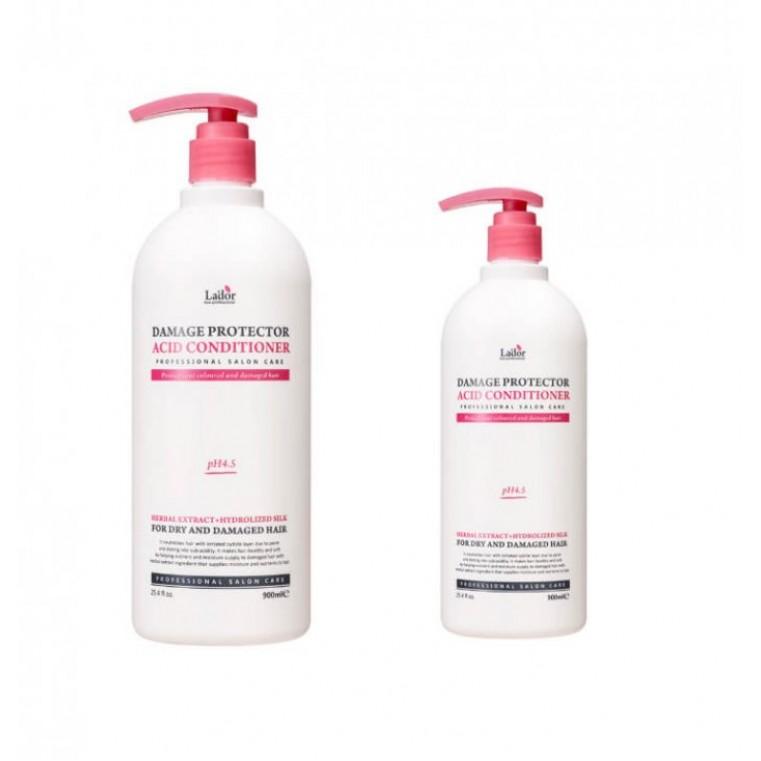 La'Dor Damage Protector Acid Conditioner Кондиционер профессиональный с аргановым маслом