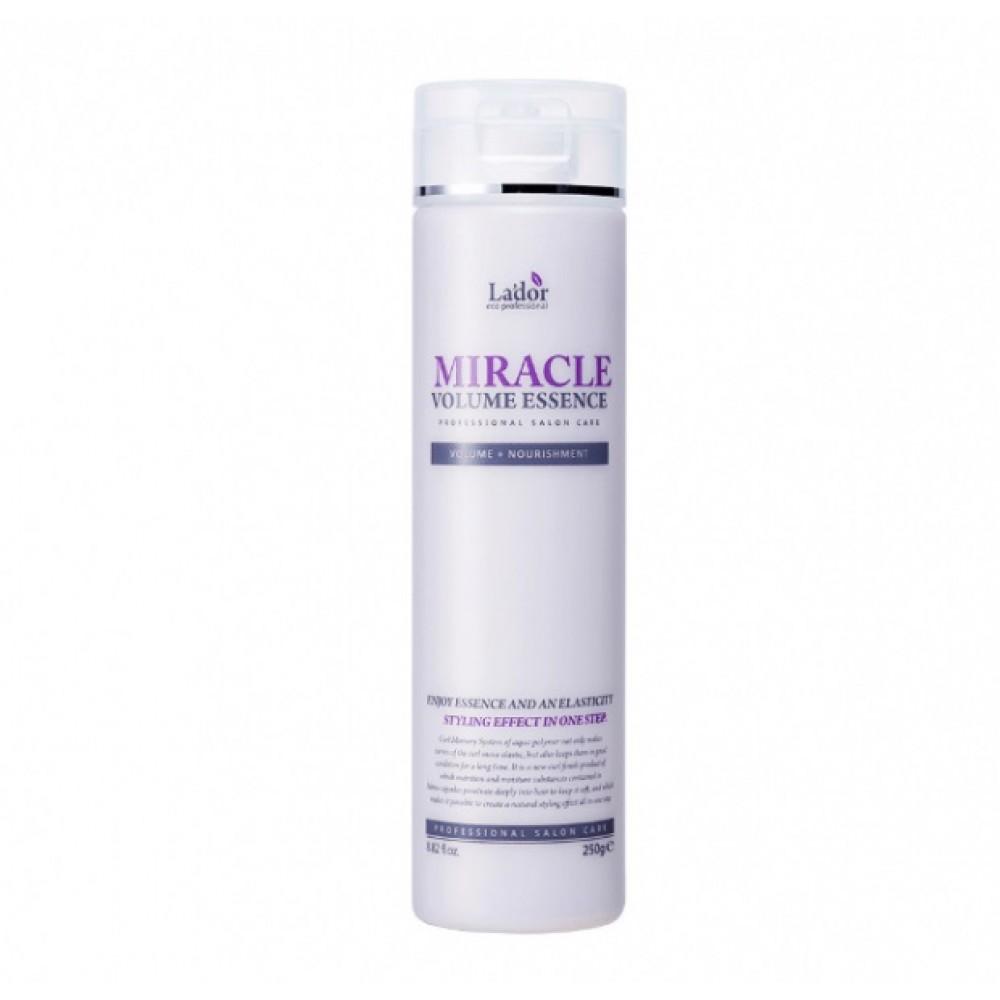 La'Dor Miracle Volume Essence Эссенция для фиксации и объема волос