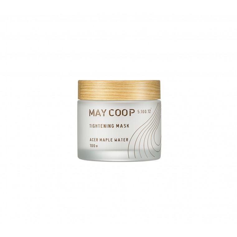 May Coop Tightening Mask Подтягивающая ночная маска с кленовым соком