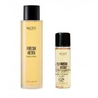 Nacific Fresh Herb Origin Toner Тонер многофункциональный с календулой