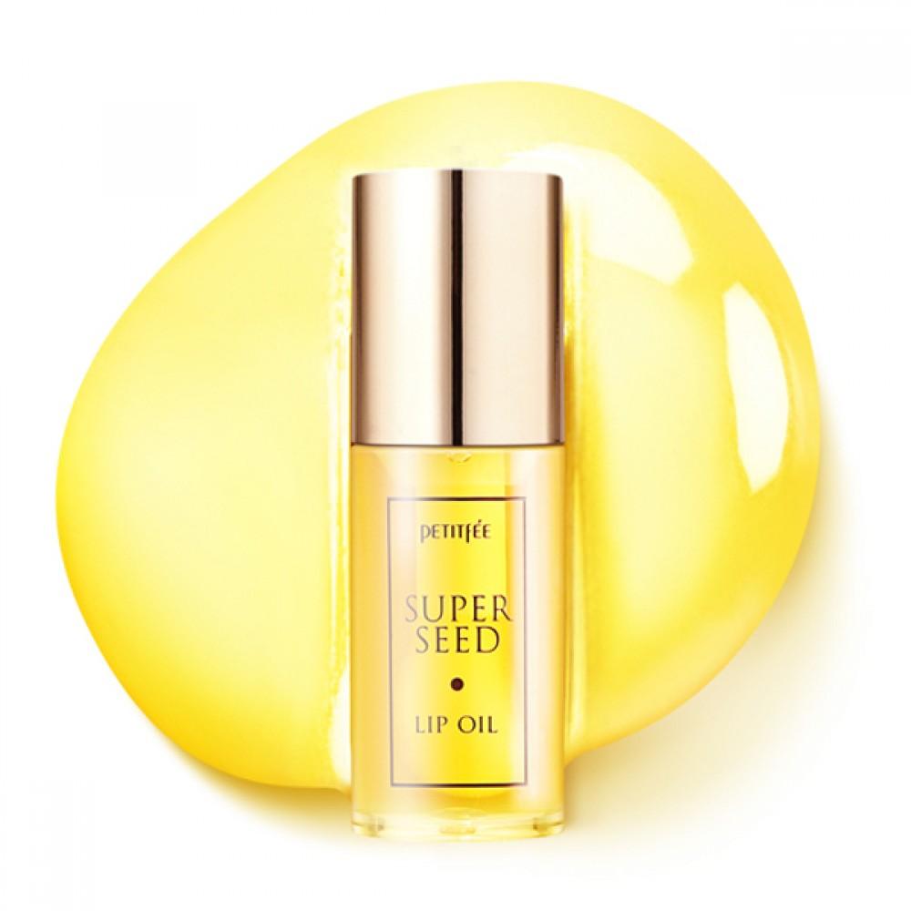 Super Seed Lip Oil Масло для губ питательное