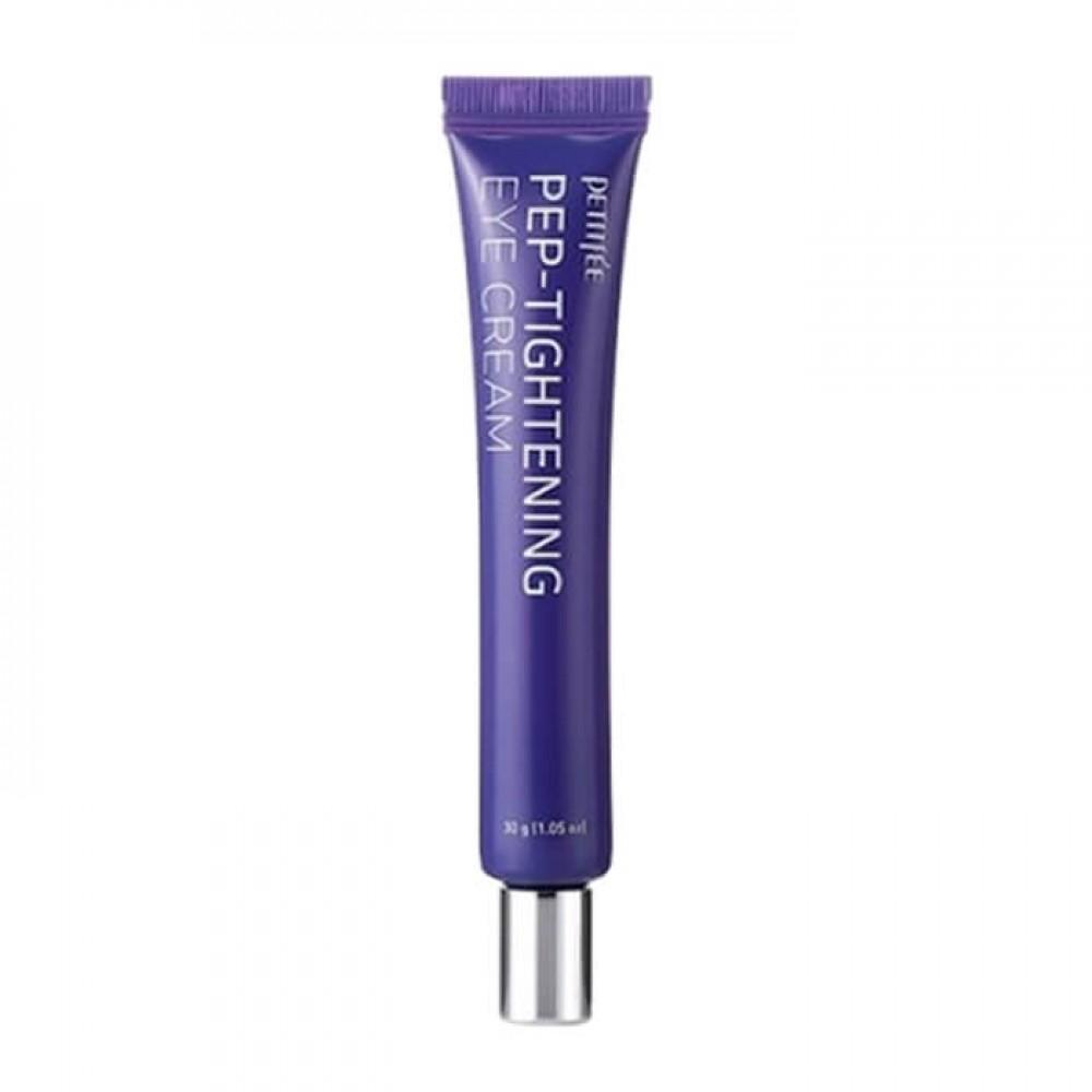 Petitfee Pep-Tightening Eye Cream Крем для кожи вокруг глаз омолаживающий пептидный