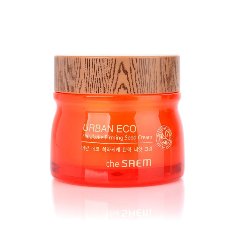 Urban Eco Harakeke Firming Seed Cream(N) Крем с экстрактом новозеландского льна