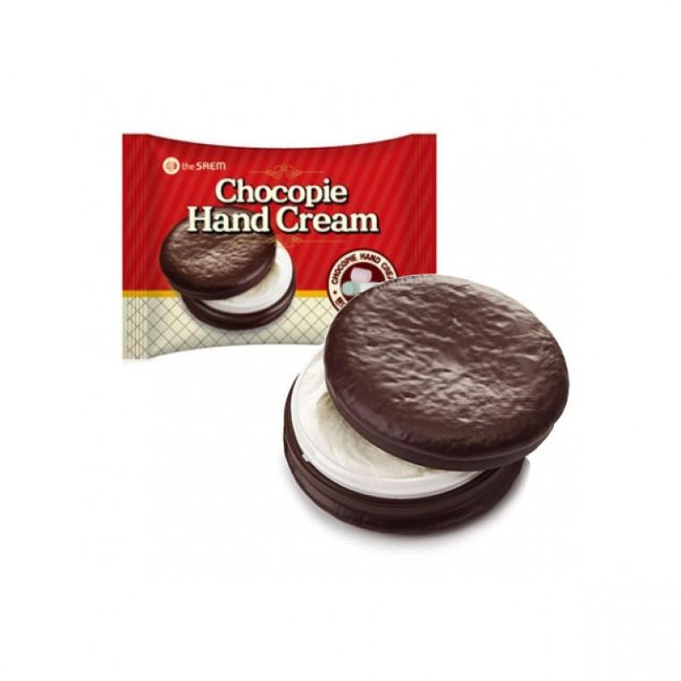 Chocopie Hand Cream Крем для рук Чокопай