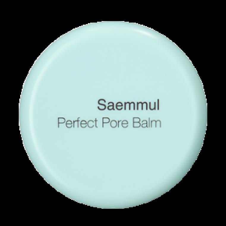 Saemmul Perfect Pore Balm Бальзам для маскировки расширенных пор