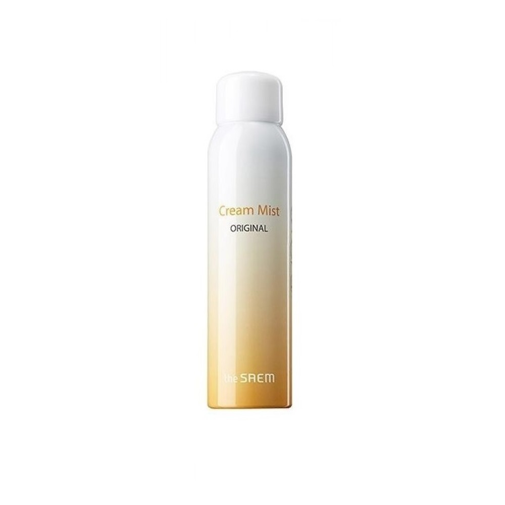 The Saem Original Cream Mist - кремовый мист для лица, 120ml