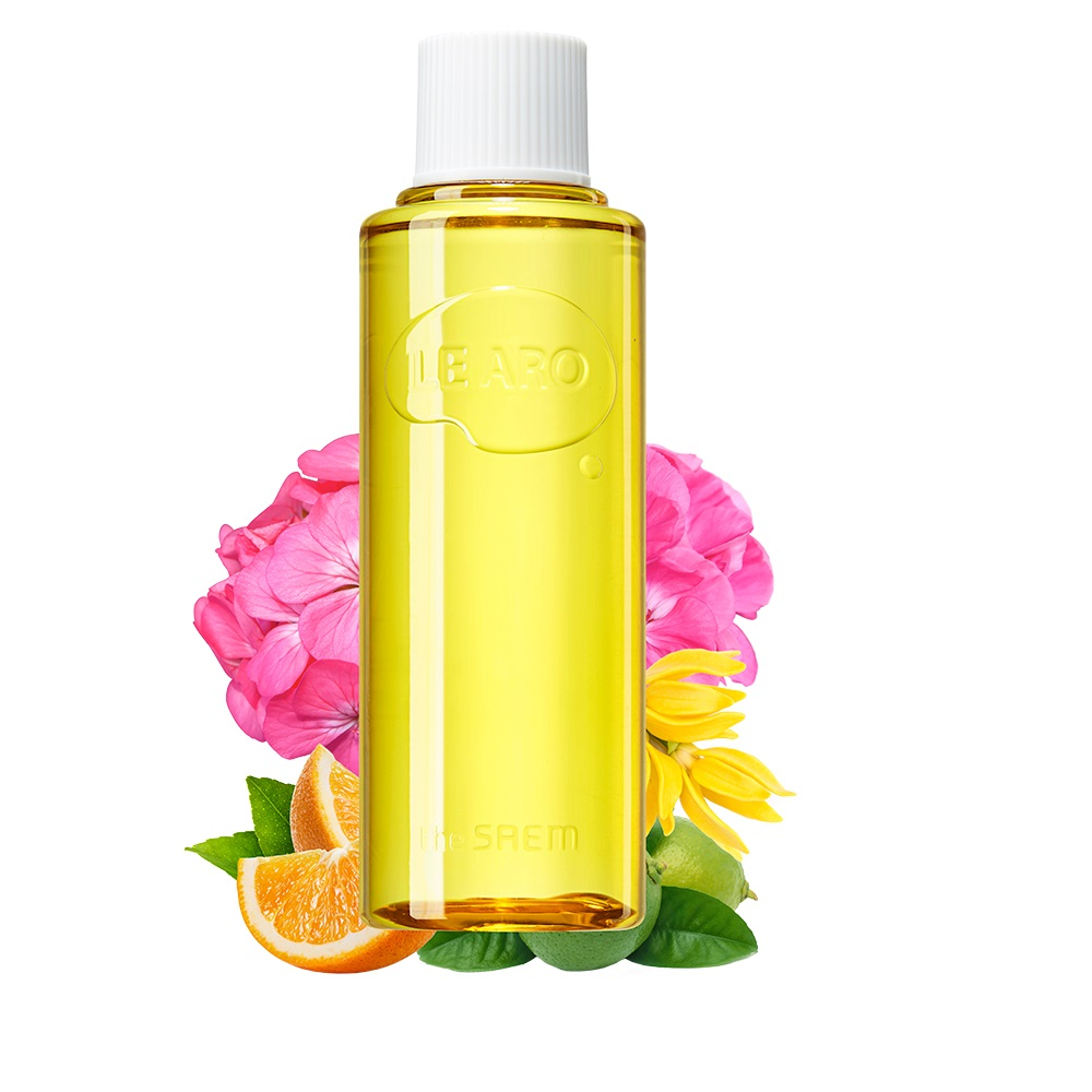 Le Aro Body Shower Oil Гель-масло для тела