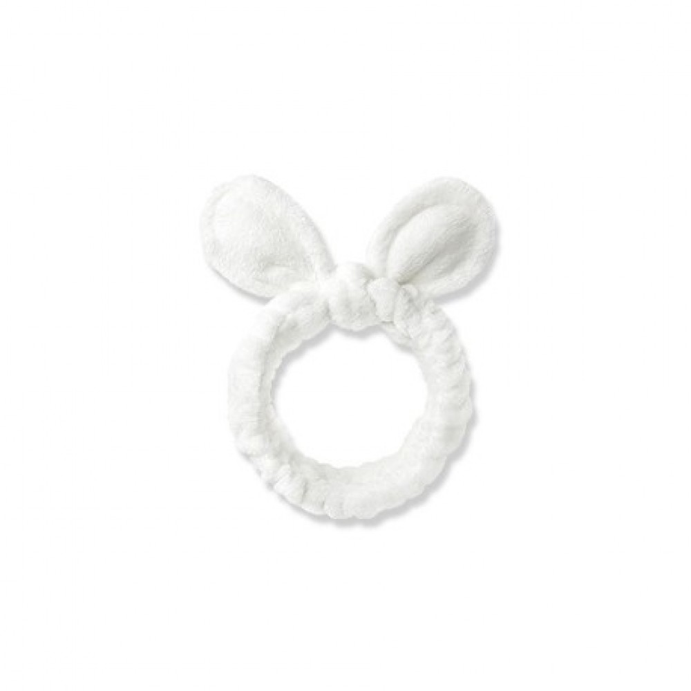 THE SAEM Hair Band  White Повязка для волос Белая