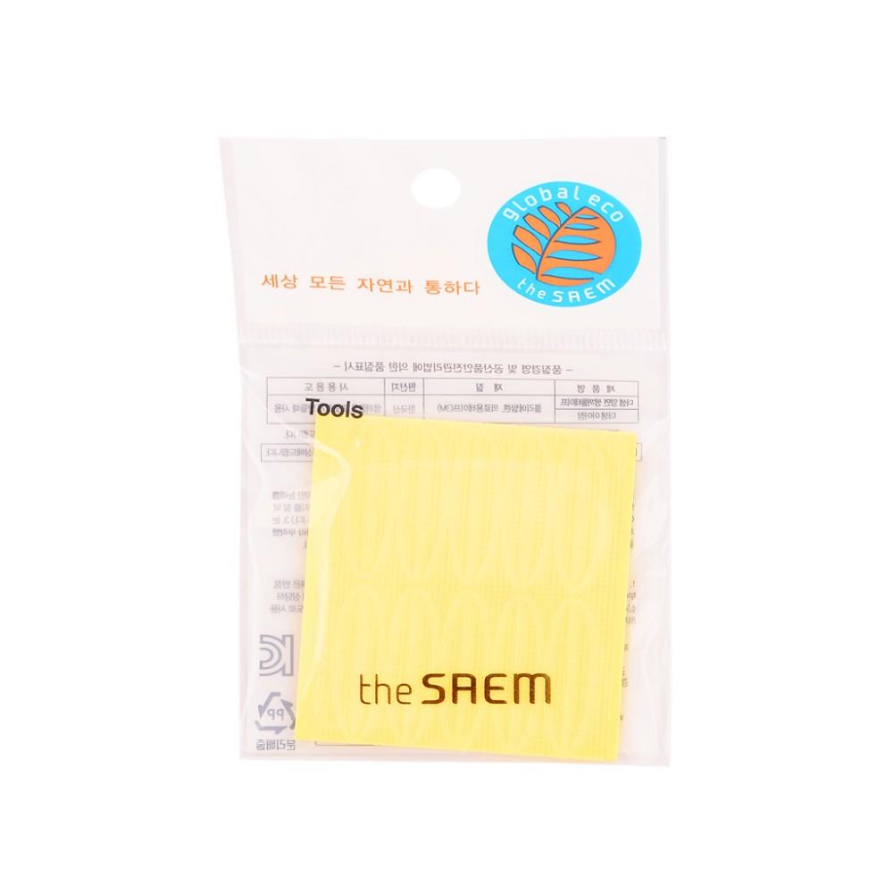 The Saem Double Eyelid Sticker Наклейки для век