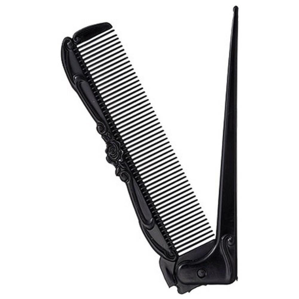 The Saem Folding comb Расческа складная