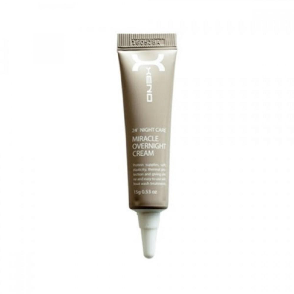 Planplan Miracle Overnight Cream Крем для волос многофункциональный ночной