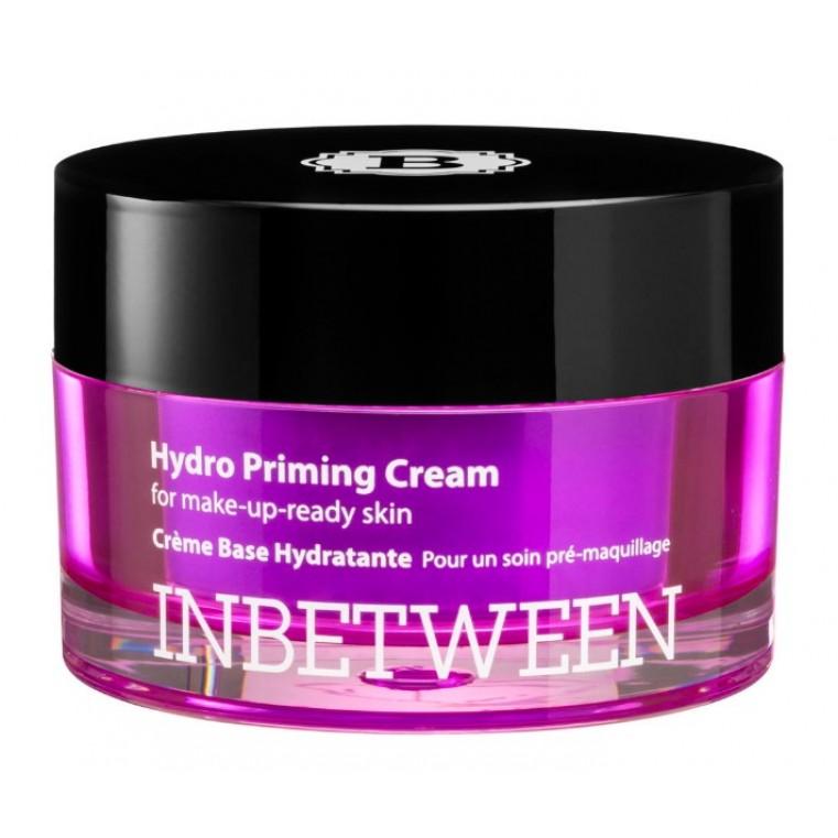 InBetween Hydro Priming Cream Крем-праймер увлажняюший
