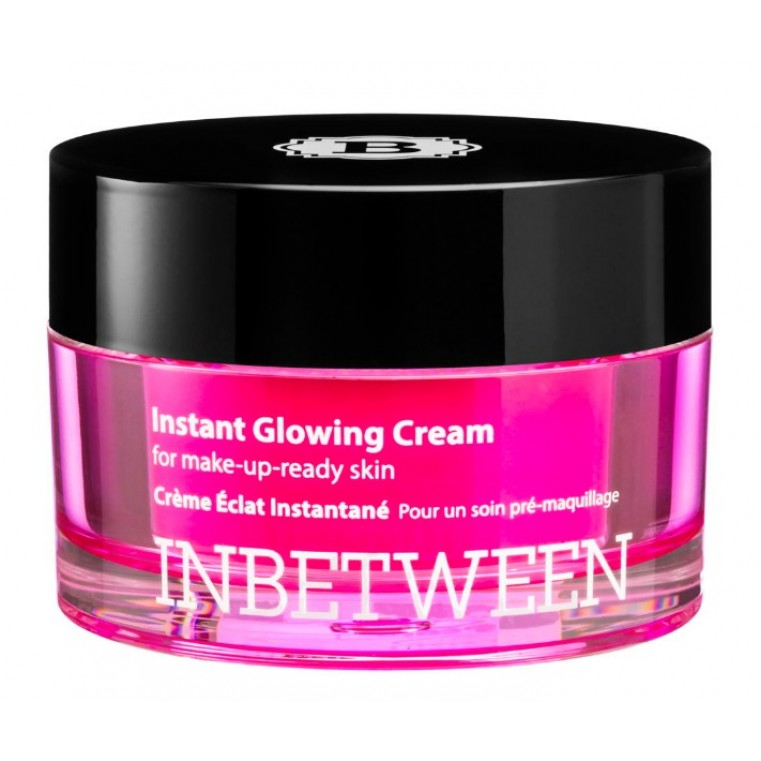 Inbetween Glowing Cream Крем-праймер Мгновенное Сияние