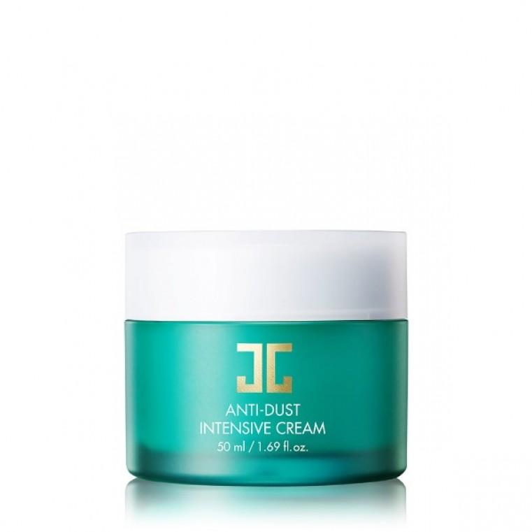 JayJun Anti-Dust Intensive Cream Крем защитный крем с легким матирующим эффектом