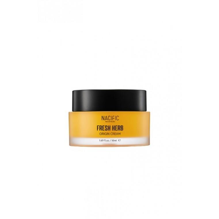 Fresh Herb Origin Cream Крем увлажняющий и питательный на основе трав